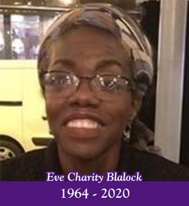 Eve Charity Blalock