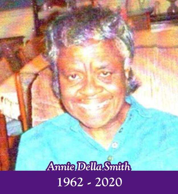 Annie Della Smith