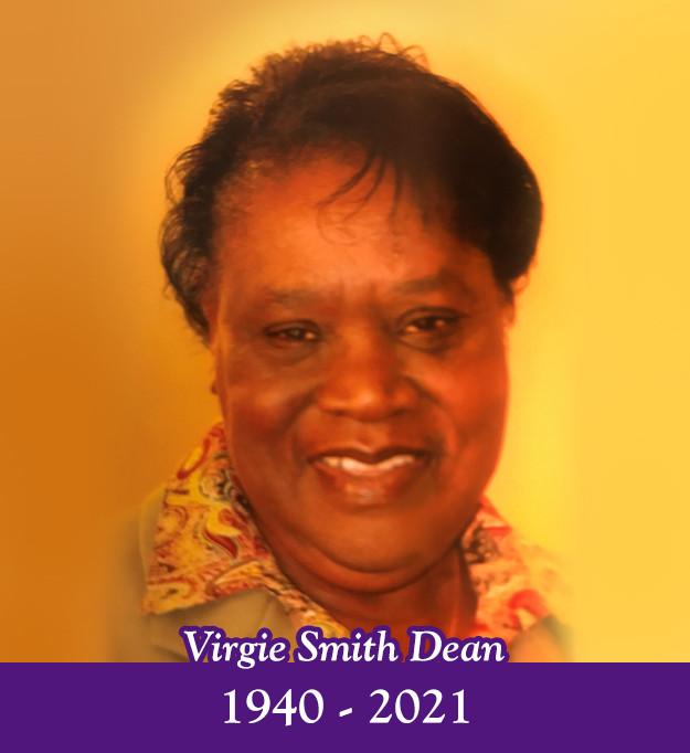 Virgie Smith Dean