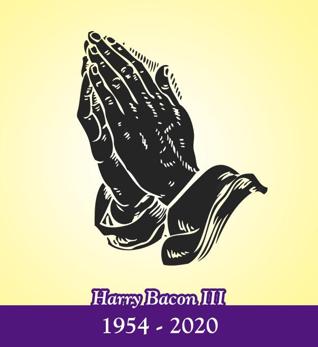 Harry Bacon III