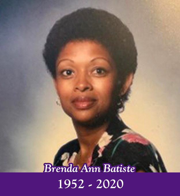 Brenda Ann Batiste
