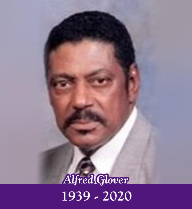 Alfred Glover