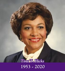 Tina T. Hicks