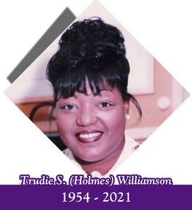 Trudie S. (Holmes) Williamson