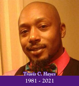 Travis C. Hayes