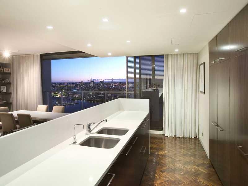 Stamford Marque Apartment
