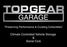 TOPGEAR GARAGE