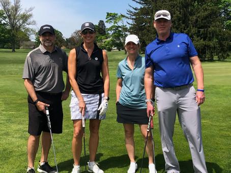 Peddie Golf Club's Opening Day