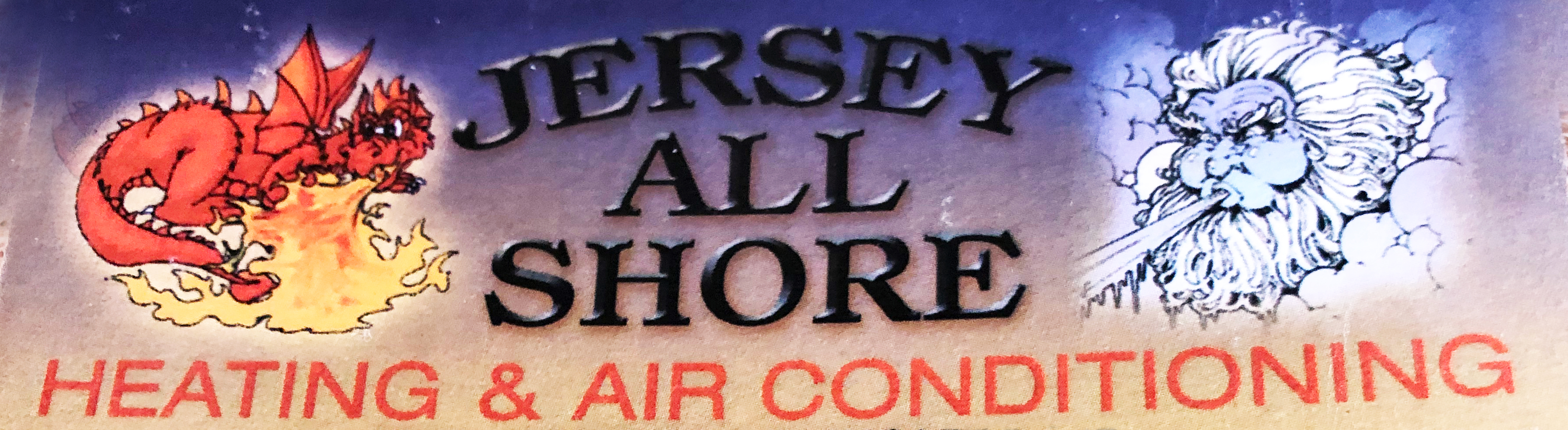 Jersey All Shore Heating & Air Condition
