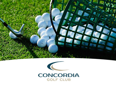 Concordia Golf Club Unveils NEW Driving Range on Saturday, December 21st.