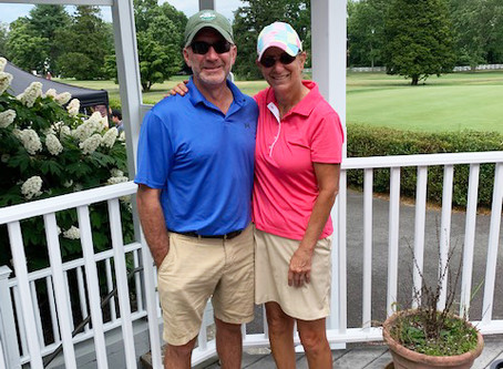 GRUND WINS SENIOR CLUB CHAMPIONSHIP IN PLAYOFF; SCULLY WIN'S LADIES