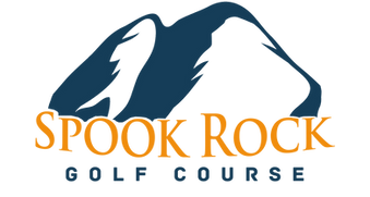 Spook Rock Golf Course Logo
