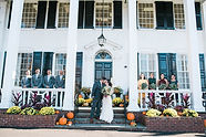 Trenton Country Club Weddings