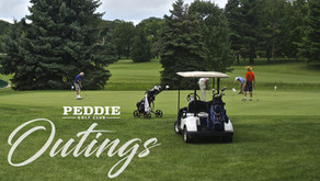 Have Your Golf Outing at Peddie Golf Club in East Windsor, NJ