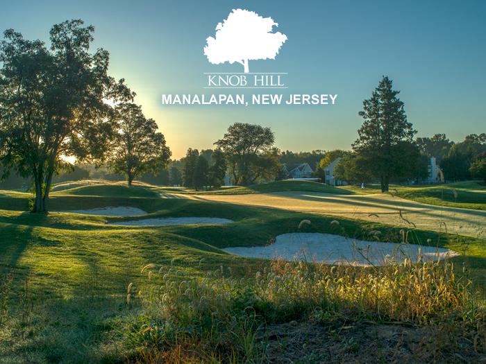 Knob Hill Golf Club