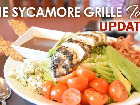 The Sycamore Grille Too UPDATE