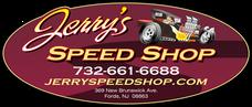 Jerry's Speed Shop