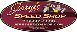 Jerry's Speed Shop