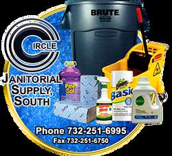 Circle-Janitorial-Supplies-South-Logo