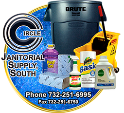 Circle Janitorial Supplies South
