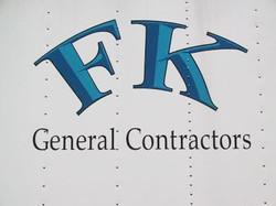 FK General Contractors