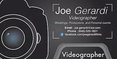 Joe Gerardi