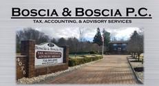Boscia & Boscia P.C.