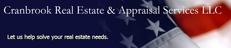 Cranbrook Real Estate & Appraisal Services, LLC