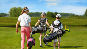 2021 Golf Summer Camp at Spook Rock Golf Course