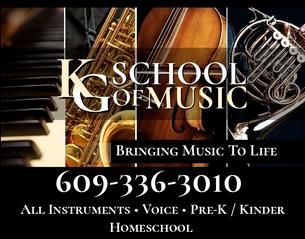 KG School of Music