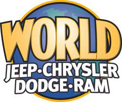 World CJDR
