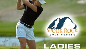 Attention Women Golfers!