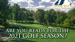 Spook Rock Golf Course2021 ID Card Registration is Open!