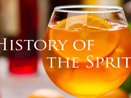 History of the Spritz, May 13th