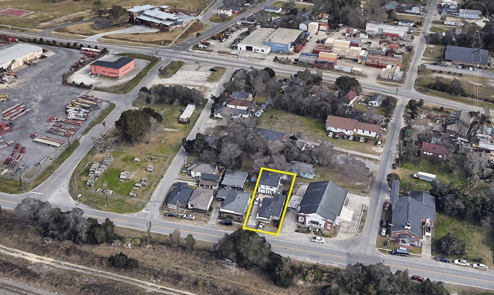 2708 meeting st rd north charleston neck commercial multifamily jay greenfield nick johnstone real estate