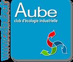 Logo Club d'écologie Industrielle de l'Aube