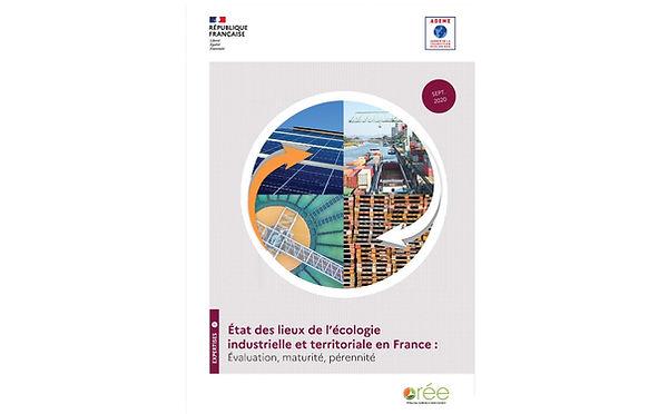Etat de l'EIT en France par Orée