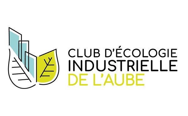 Le Club d'Écologie Industrielle de l'Aube change d'identité visuelle