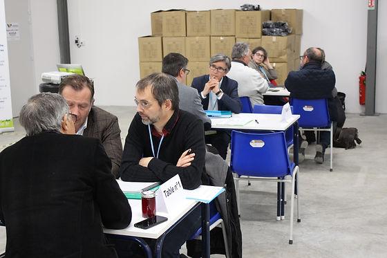 5èmes Ateliers d'Opportunités d'affaires du CEIA