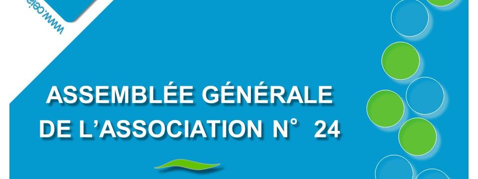24ème assemblée générale du CEIA