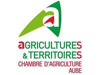 CHAMBRE D'AGRICULTURE DE L'AUBE