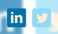 Rencontres Francophones de l'écologie industrielle et territoriale réseaux sociaux