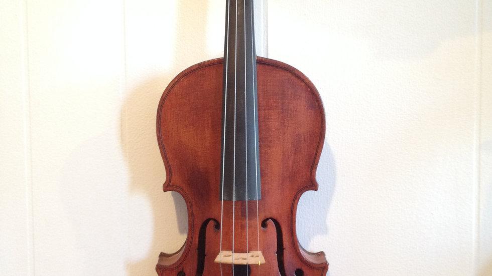 Antonius Stradivarius Cremonenti Violin Copy