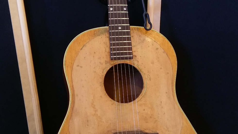 1951 Gibson J-50 Acoustic