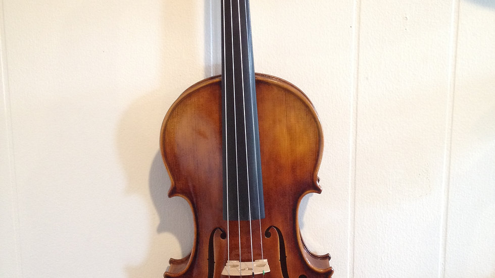 Guarnari 1743 Cannone  copy Violin