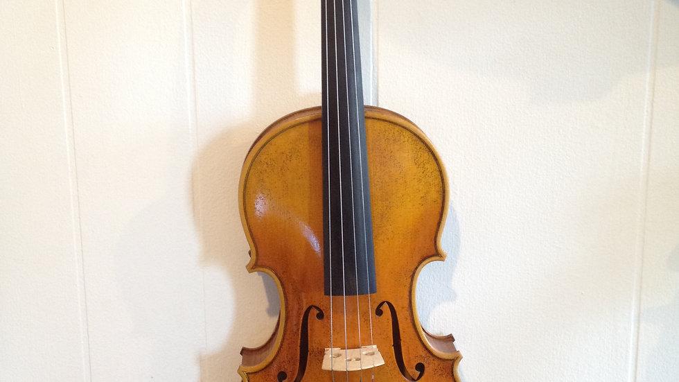 1744 Guarneri Ole Bull Copy Violin