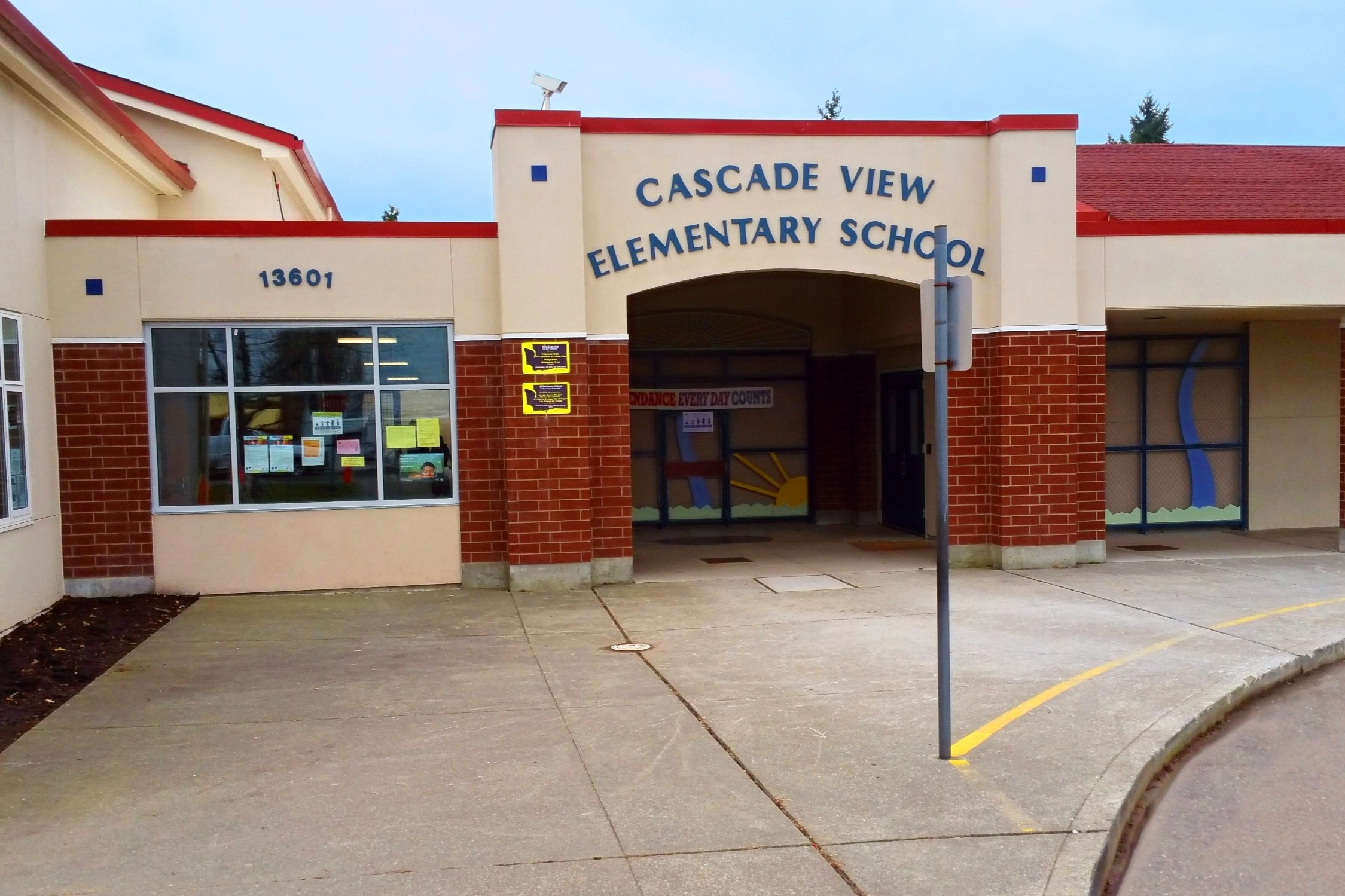 Cascade View Elementary School