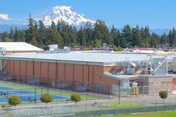 Sprinker Recreation Center Master Plan