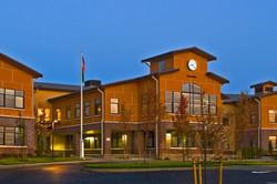 Cascadia Elementary School
