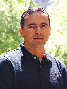Nematullah Hassanzadah
